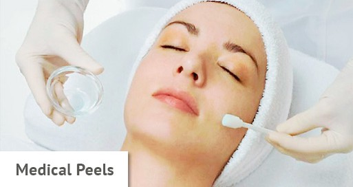 Medical Peel - Skin Rejuvenation Clinic