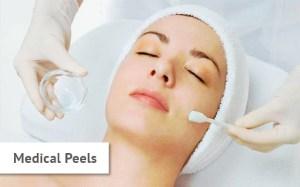 Medical Peels Sydney