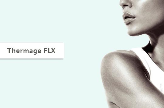 Thermage FLX | Skin Tightening | Skin Renu