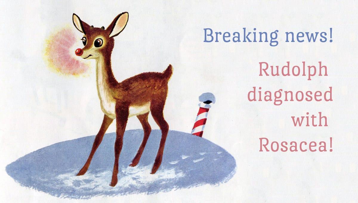 Rudolph Rosacea Skin Renu