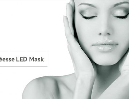Deesse LED Mask