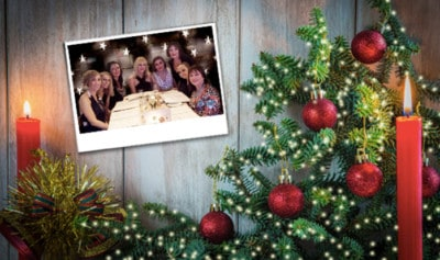 Christmas wishes from Skin Renu