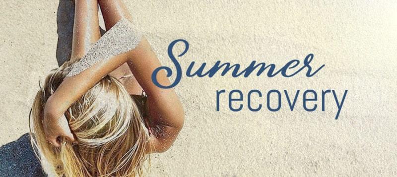 Summer Recovery Skin Renu