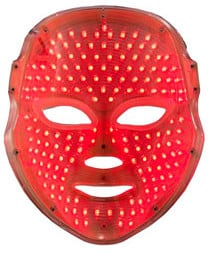 Deesse Mask-red