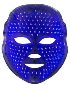 Deesse Mask-blue