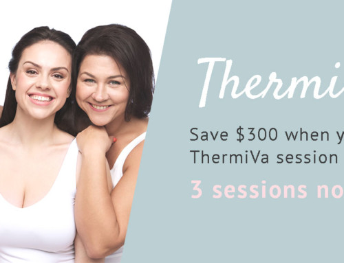 ThermiVa Special Offer – extended until July 31st