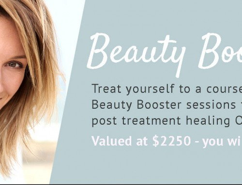 Beauty Booster Package