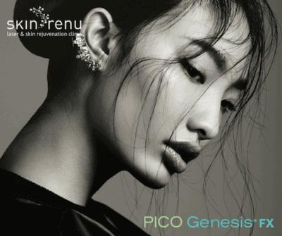 Pico Genesis